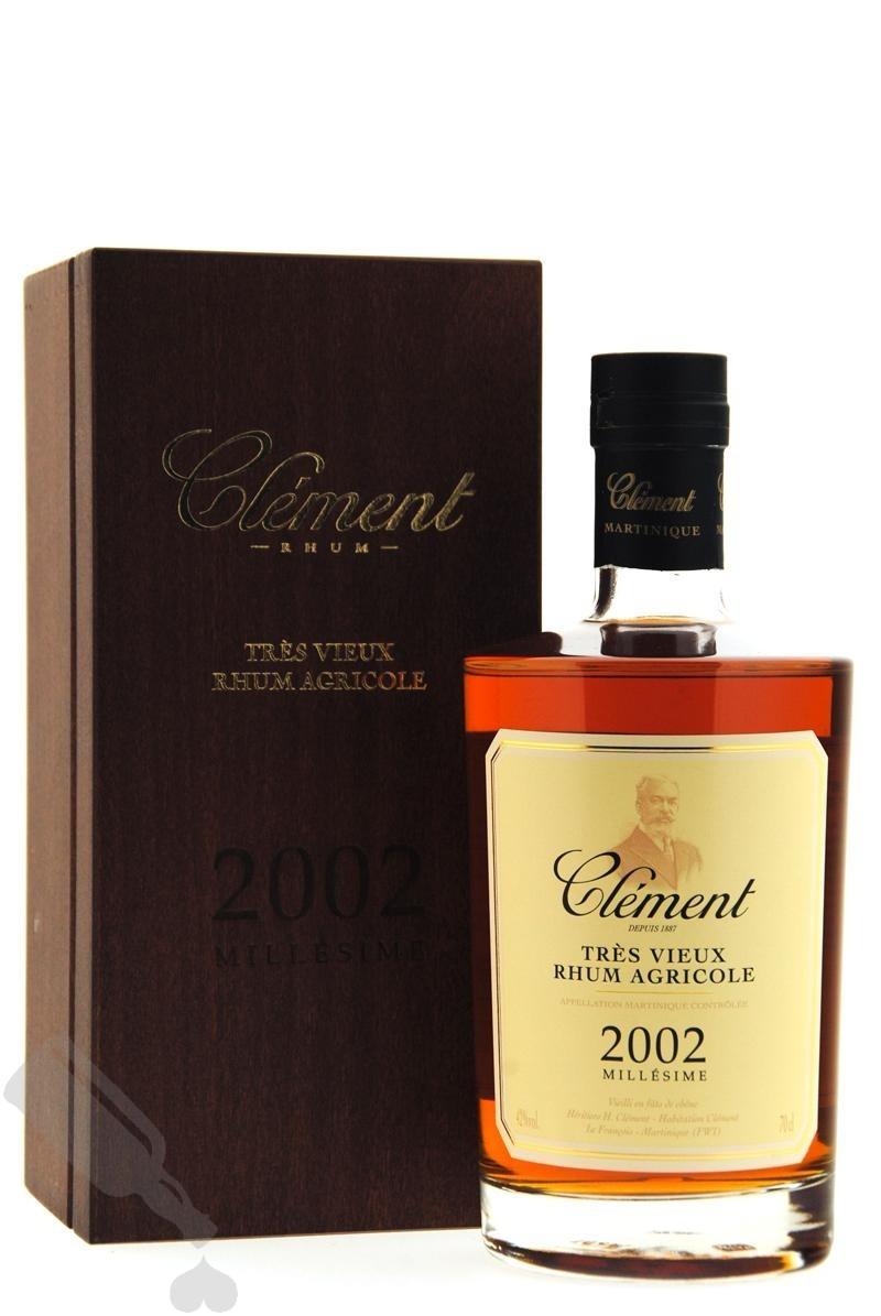 Clément Vintage 2002