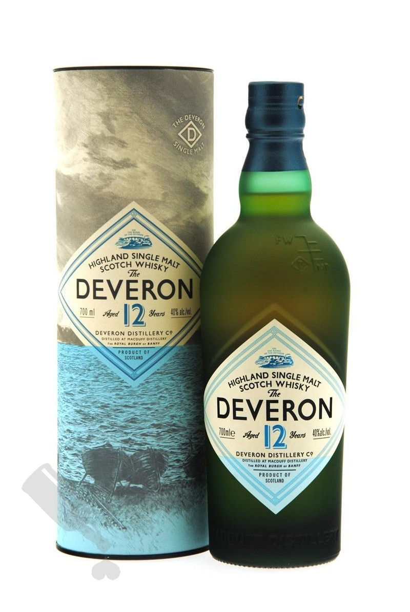 The Deveron 12 years