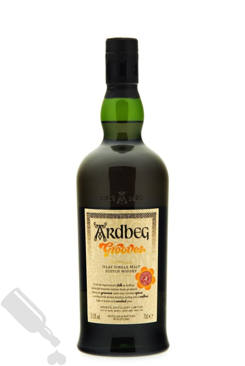 Ardbeg Grooves Special Committee Only Edition