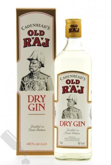Cadenhead's Old Raj 46%