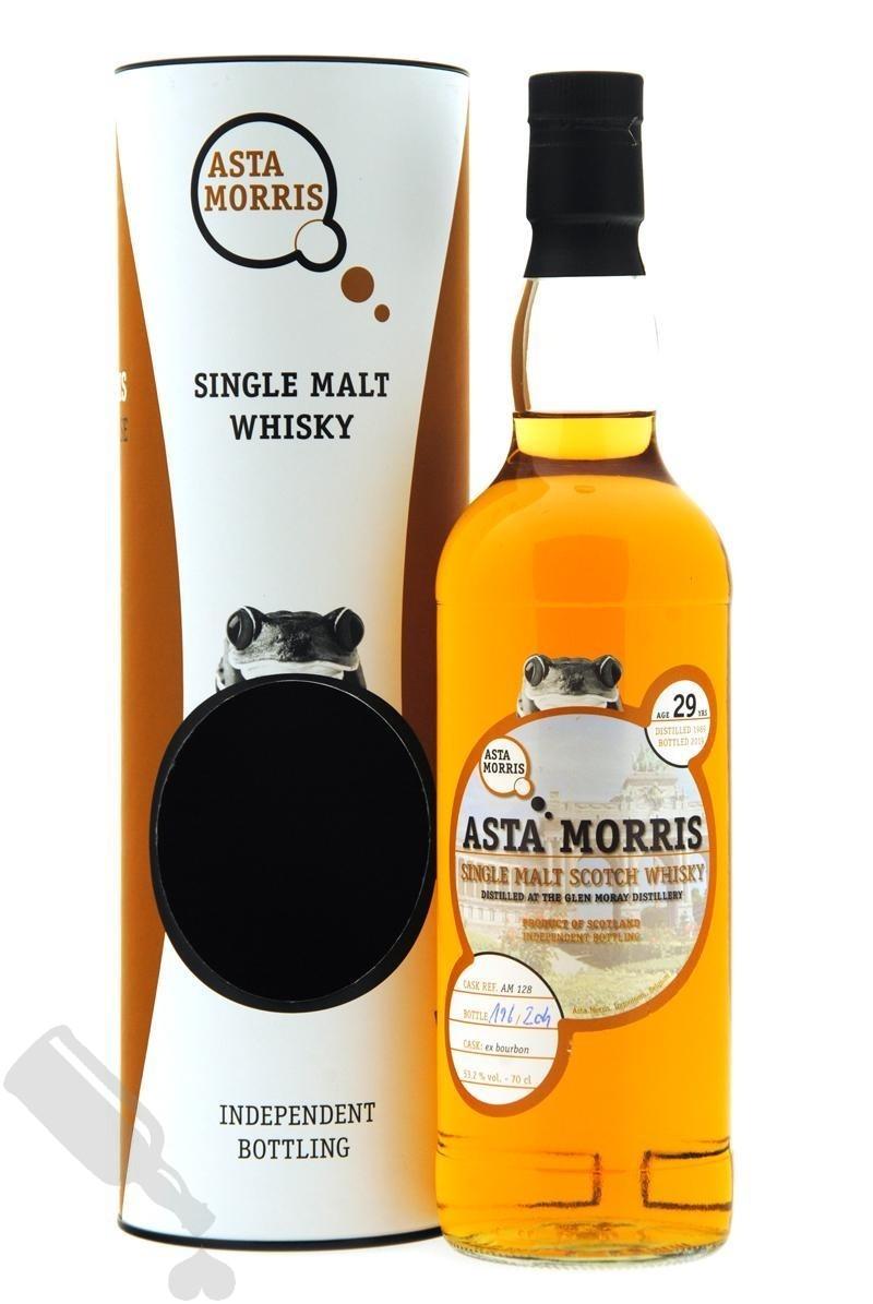 Glen Moray 29 years 1989 - 2019 #AM128