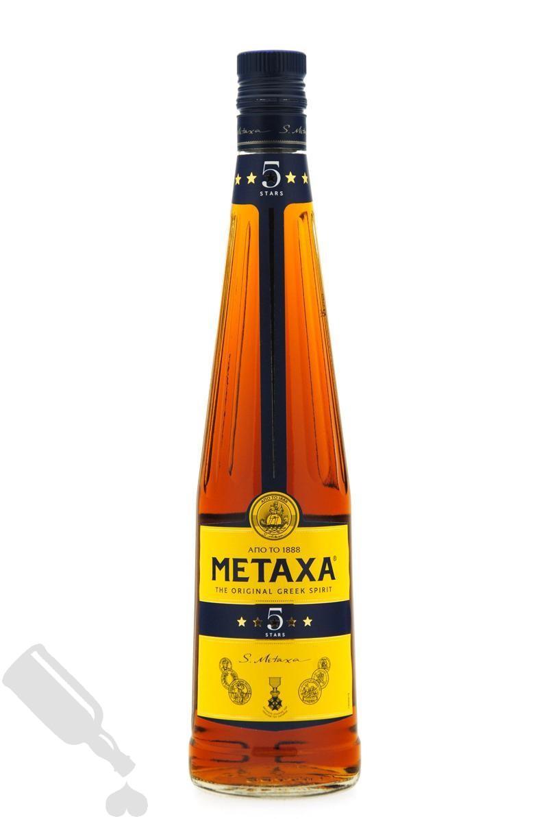 Metaxa 5 Stars