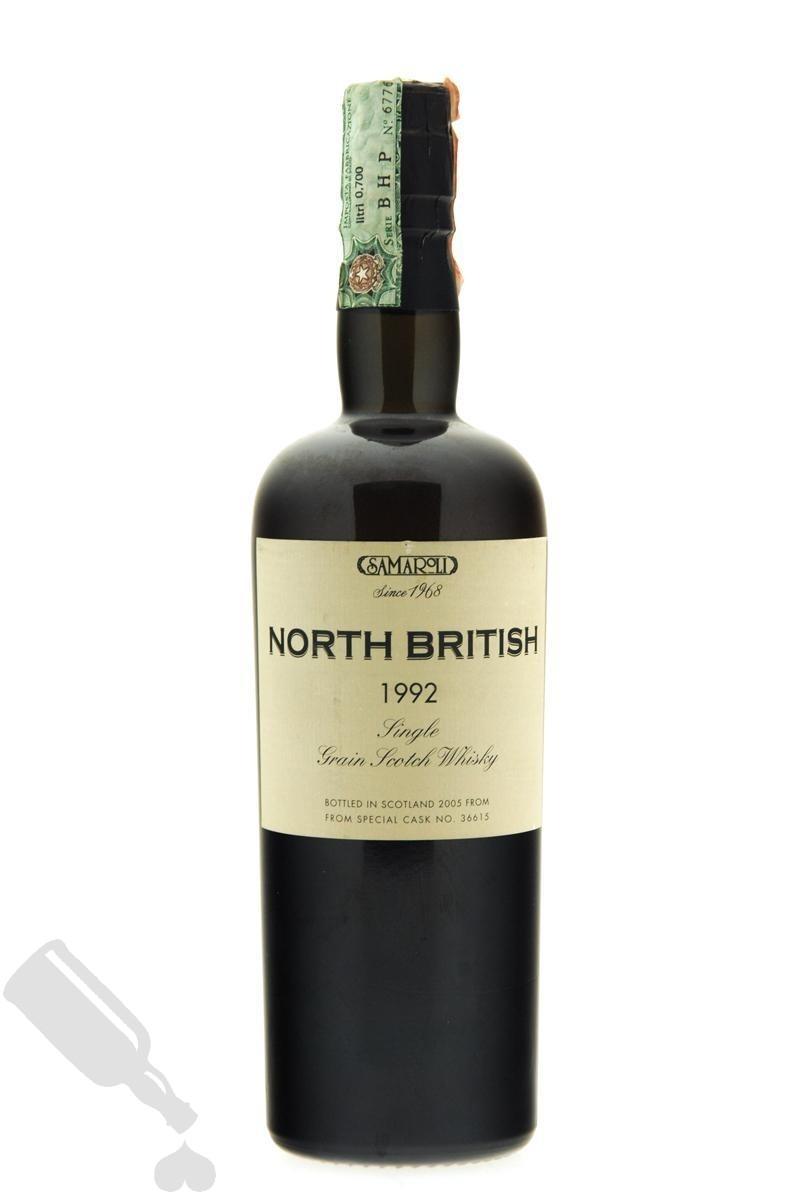 North British 1992 - 2005 #36615