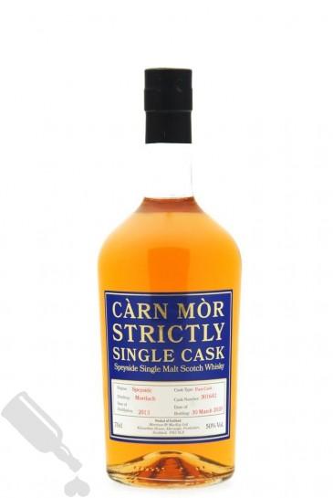 Mortlach 2013 - 2020 #301642 Strictly Single Cask
