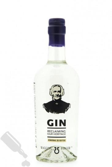 Wagging Finger Admiraal de Ruijter Gin