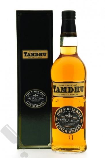 Tamdhu no age statement - Old Bottling