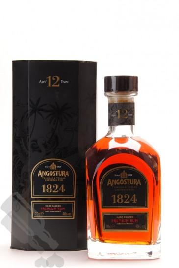 Angostura 12 years 1824