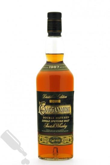 Cragganmore 1987 - 2000 The Distillers Edition