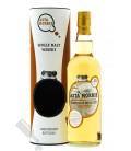 Glenburgie 10 years 2008 - 2019 #AM106 Caroni Rum Cask Finish