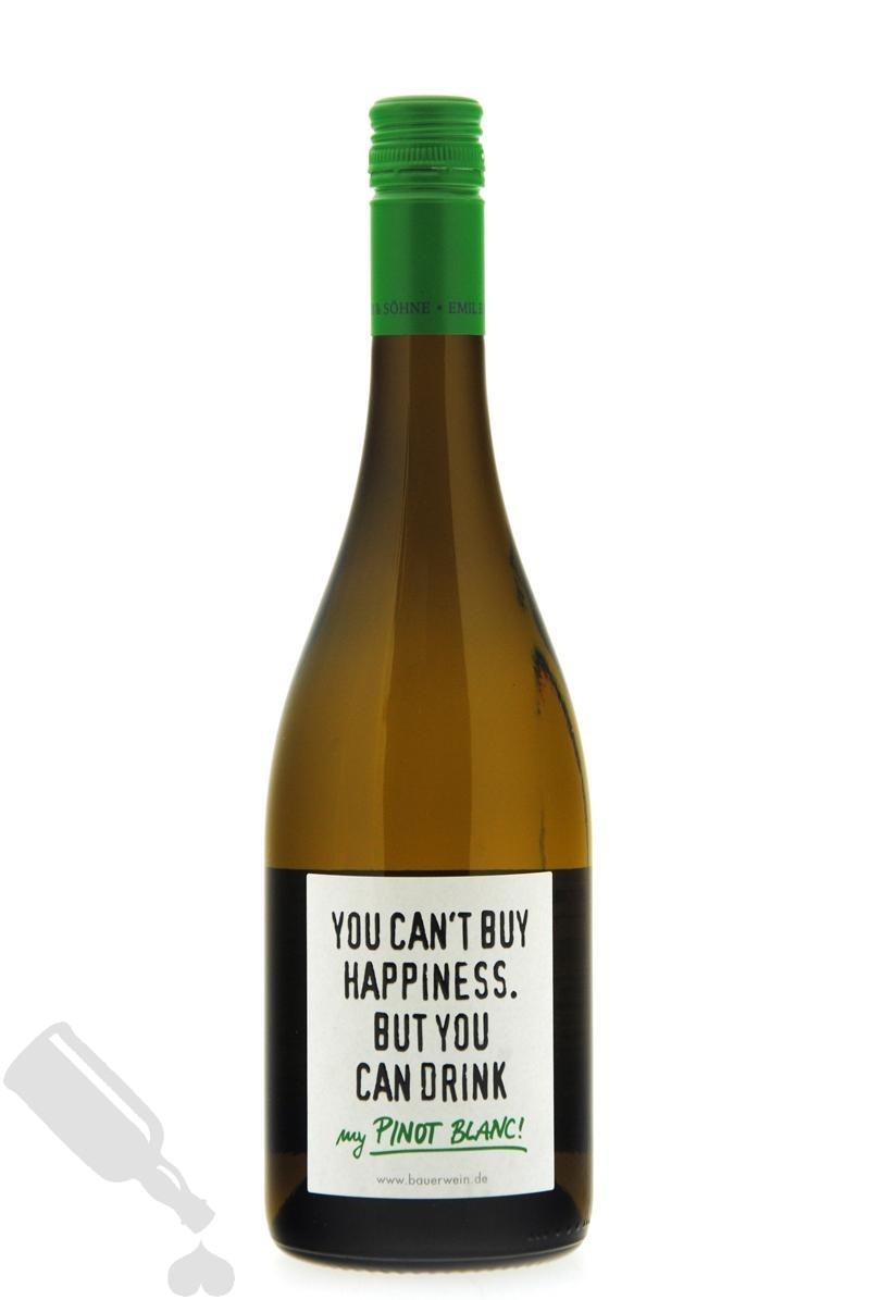 Emil Bauer Pinot Blanc Happiness