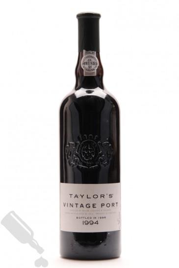Taylor's Vintage 1994