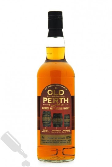 Old Perth Sherry Cask No.3 Limited Edition