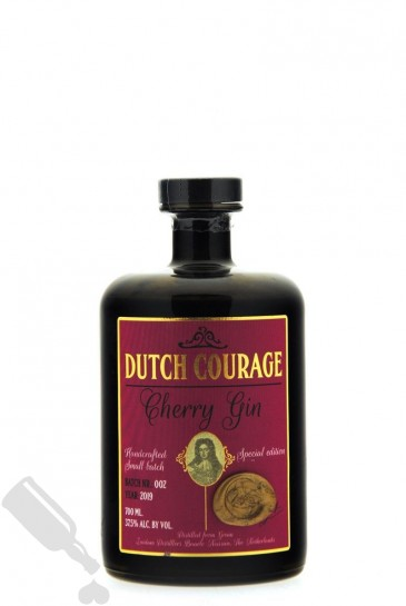 Dutch Courage Cherry Gin
