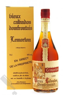 Lemorton Vintage 1999