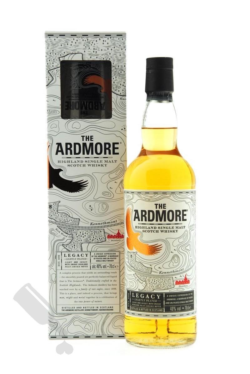 Ardmore Legacy - Giftpack