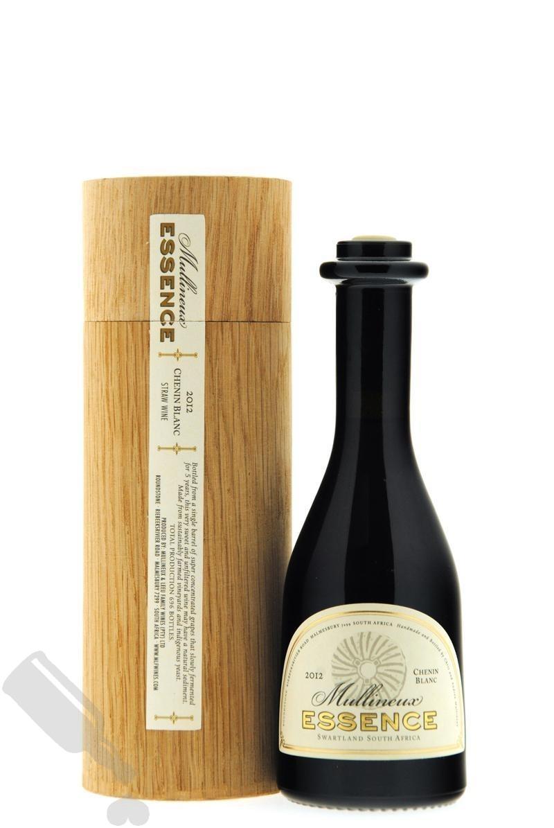 Mullineux Essence Chenin Blanc 2012 Straw Wine 25cl