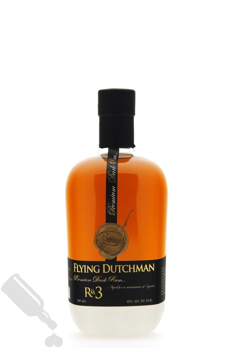 Flying Dutchman No.3