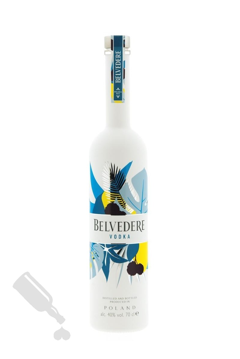 Belvedere Summer Bay Limited Edition