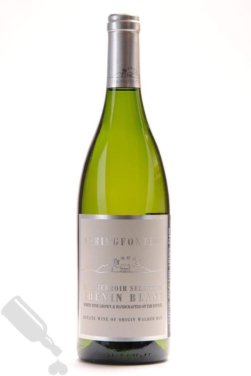 Springfontein Terroir Selection Chenin Blanc