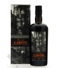 Caroni 23 years 1996 - 2019 The Last 39th Release Velier