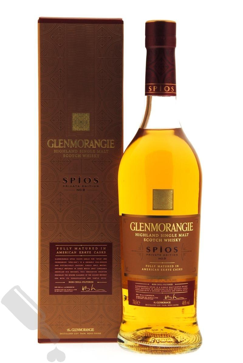 Glenmorangie Spios
