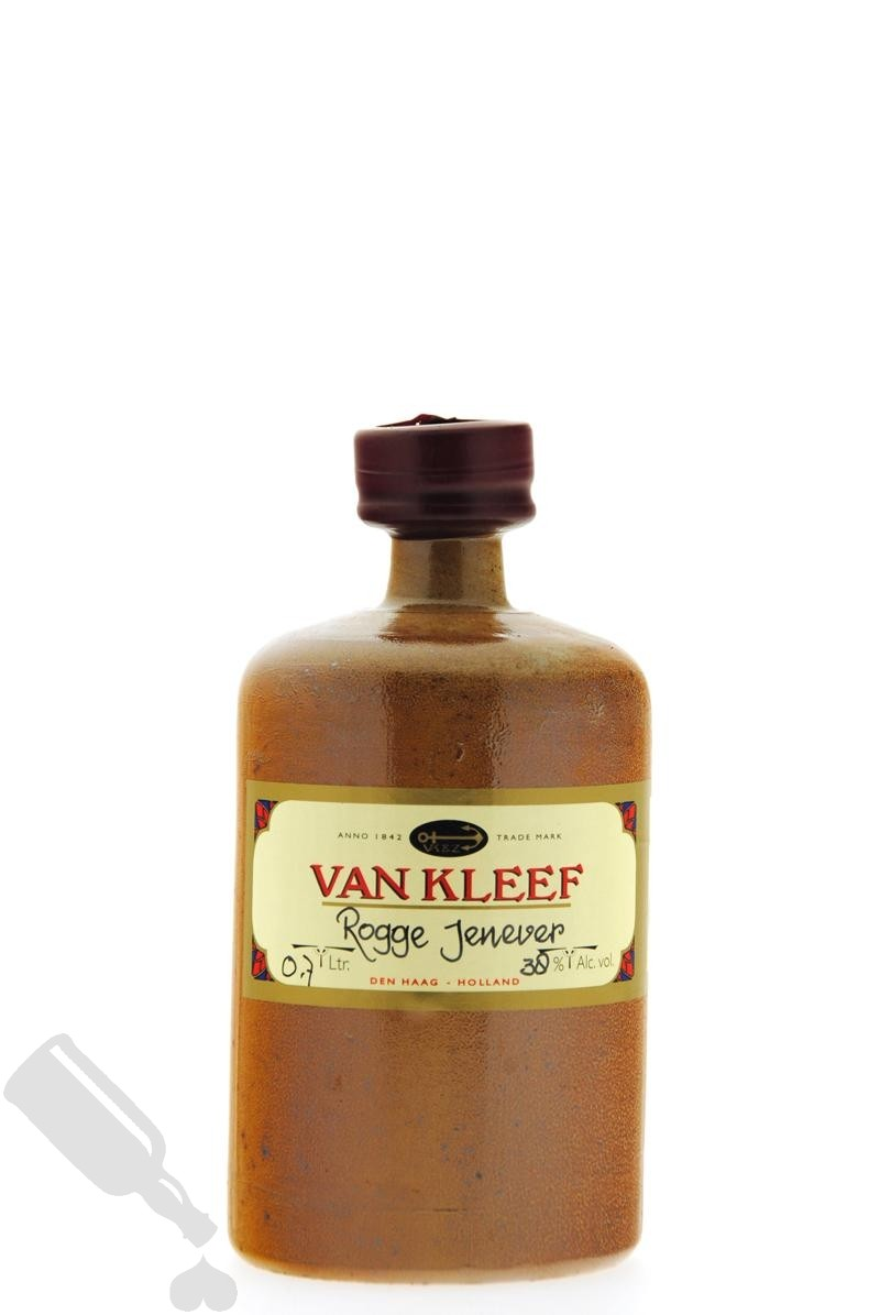 Van Kleef Rogge Jenever