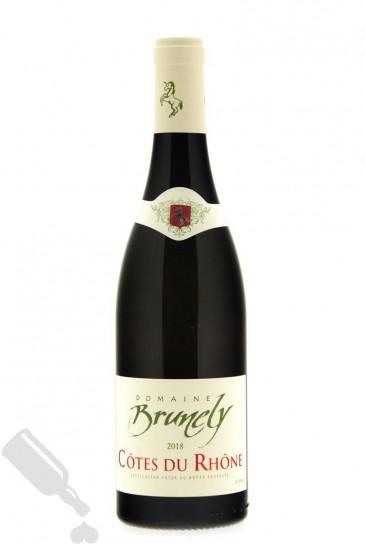 Domaine Brunely Côtes du Rhône Blanc