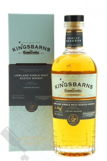 Kingsbarns Family Reserve