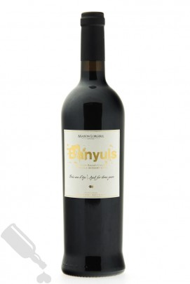 Lorgeril Banyuls Traditionnel 3 Ans d'Age