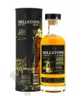 Millstone 2013 - 2018 Special No.14 Peated American Oak Moscatel