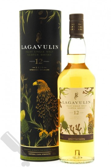 Lagavulin 12 years 2019 Special Release
