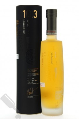 Octomore 6 years Dialogos Edition 10.3