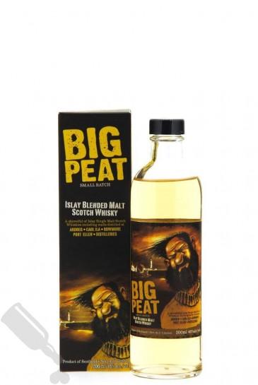 Big Peat 20cl