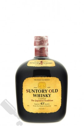 Suntory Old Whisky - Old Bottling