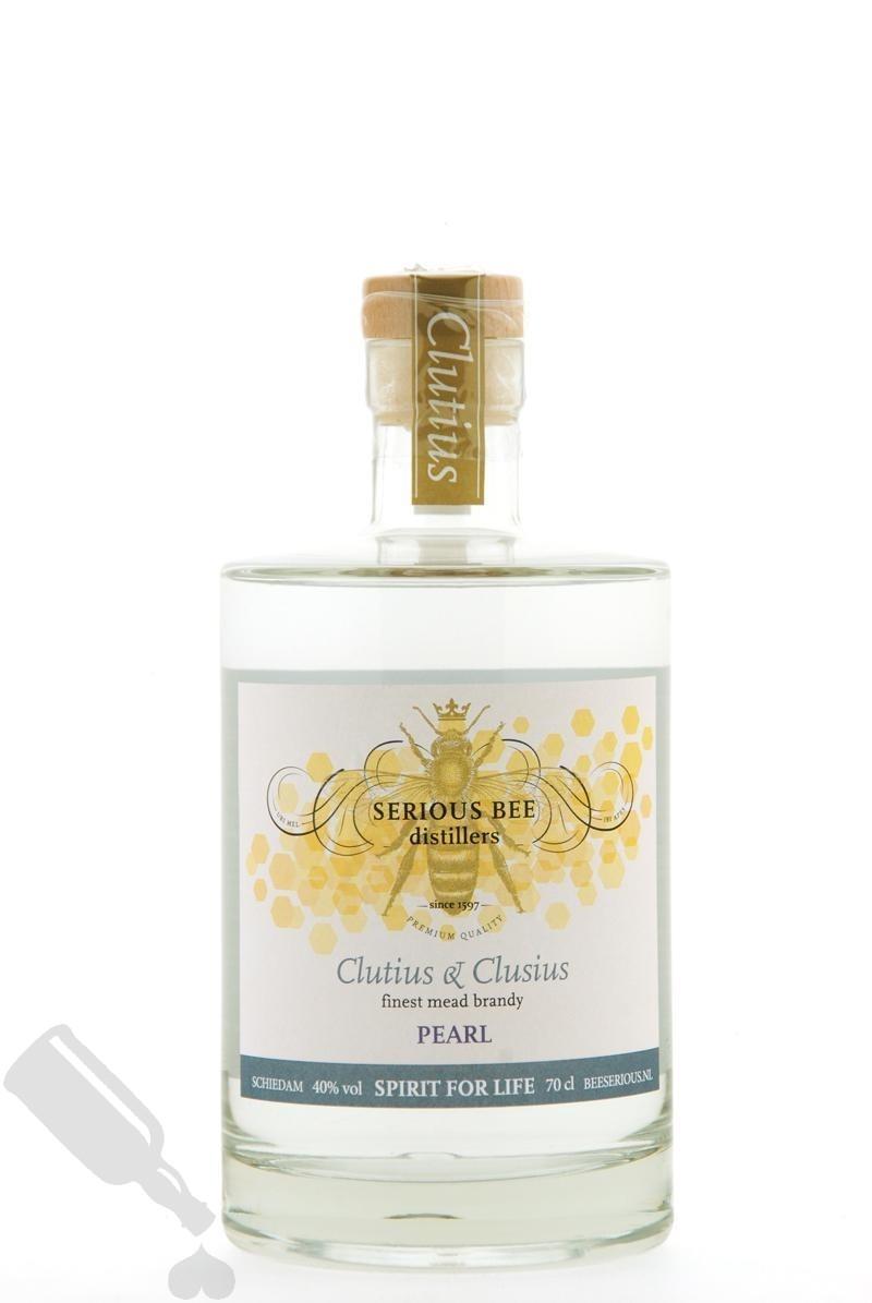 Clutius & Clusius Mead Brandy Pearl