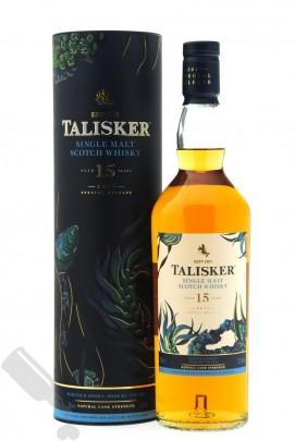 Talisker 15 years 2019 Special Release