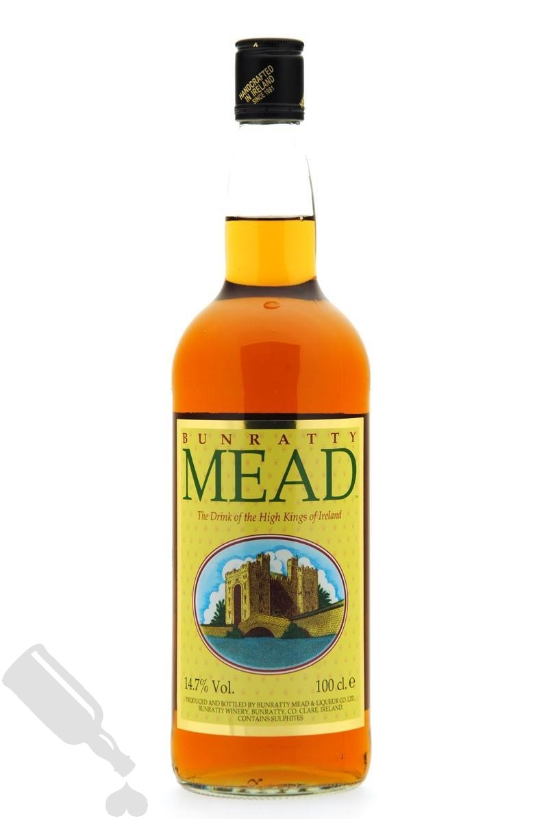 Bunratty Mead 100cl