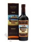 Demerara Distillers 2004 - 2018 Single Cask #71 Full Proof Transcontinental Rum Line