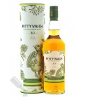 Pittyvaich 30 years 2020 Special Release