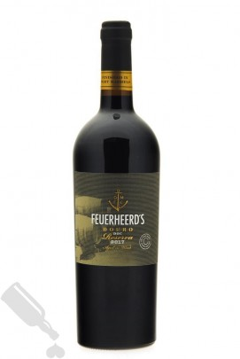 Feuerheerd's Douro Reserva Port Barrel Finish