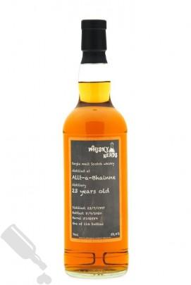Allt-a-Bhainne 23 years 1997 - 2020 #102589 by WhiskyNerds