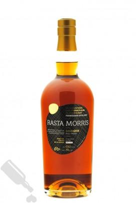 Foursquare 14 years 2005 - 2019 #RM008 Rasta Morris