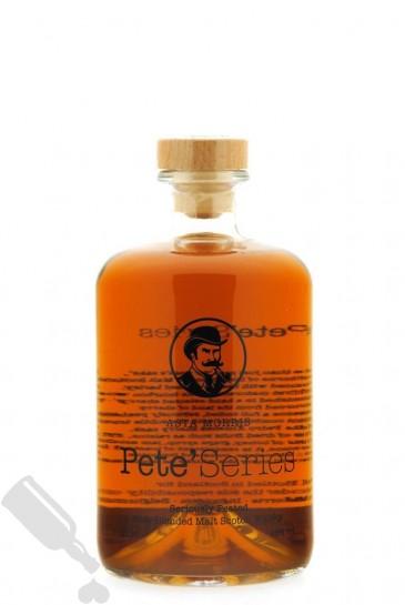 Pete' Series by Asta Morris