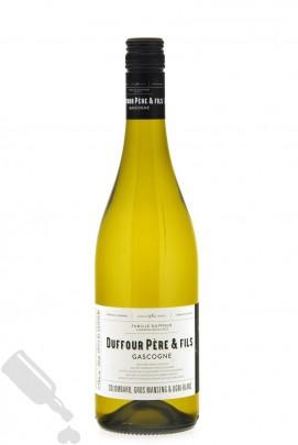 Duffour Côtes de Gascogne Blanc