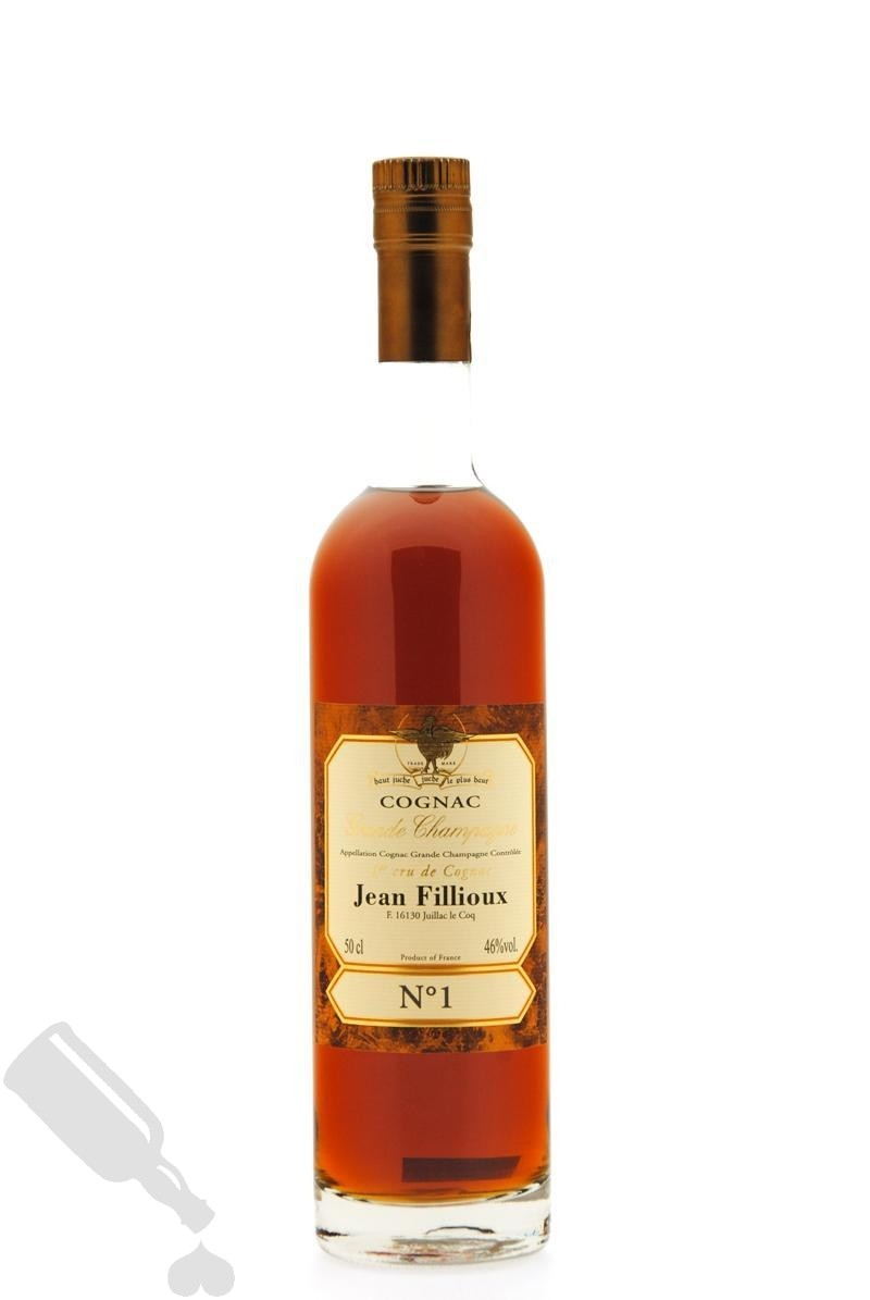 Jean Fillioux No.1 Confidential 50cl