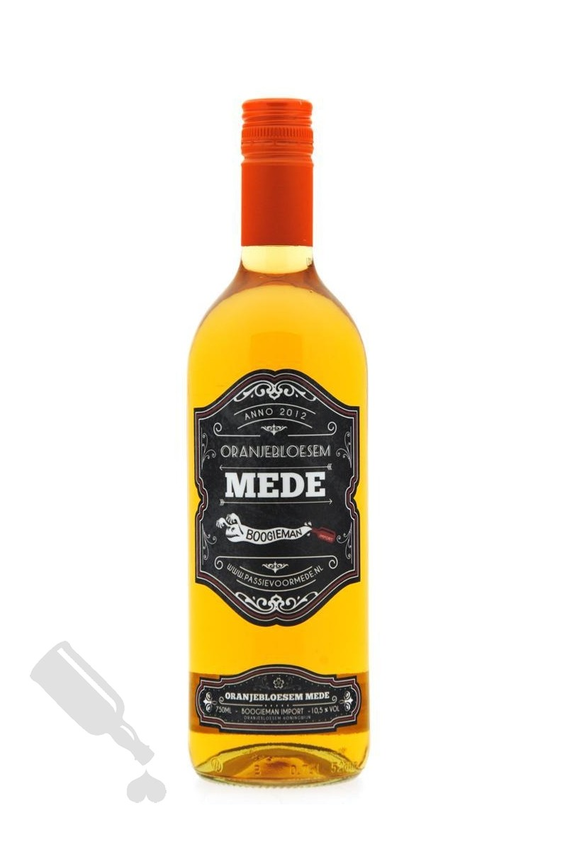 Oranjebloesem Mede
