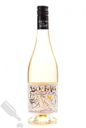 Rock 'n Rolle Classic Blanc
