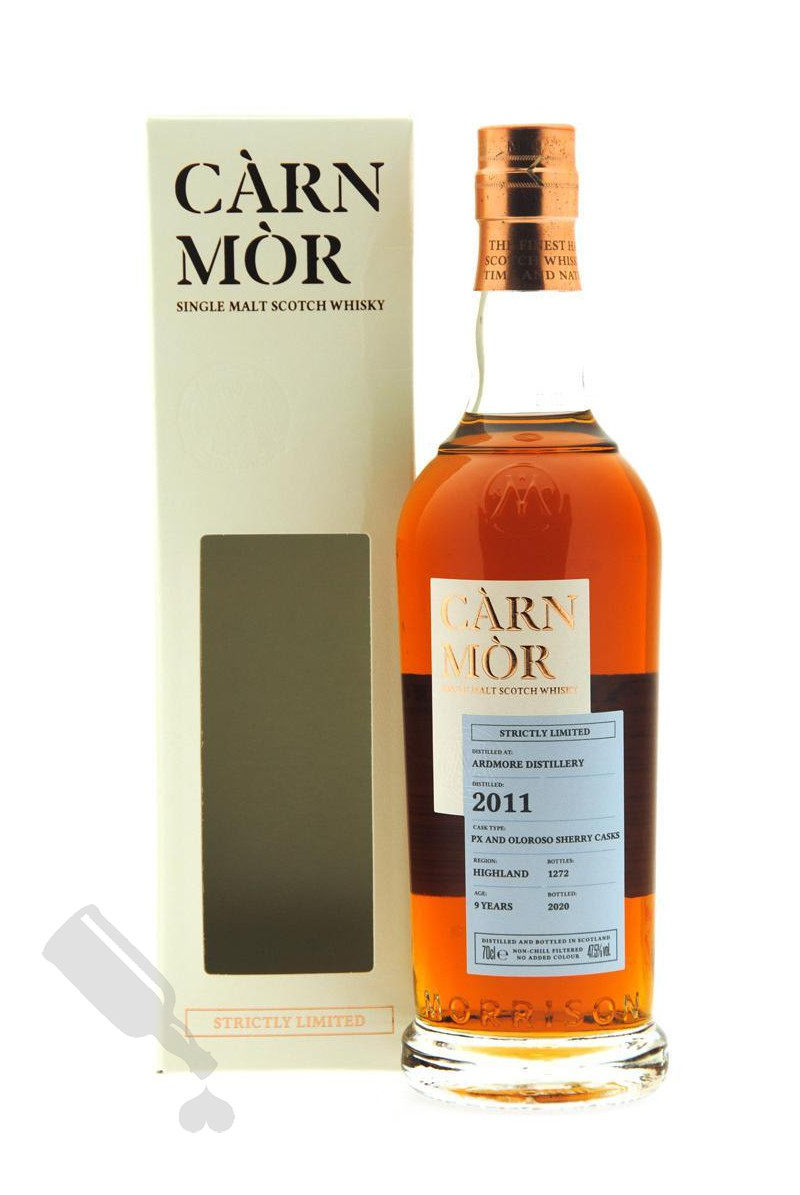 Ardmore 9 years 2011 - 2020
