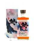 Kujira 12 years Ryukyu Whisky