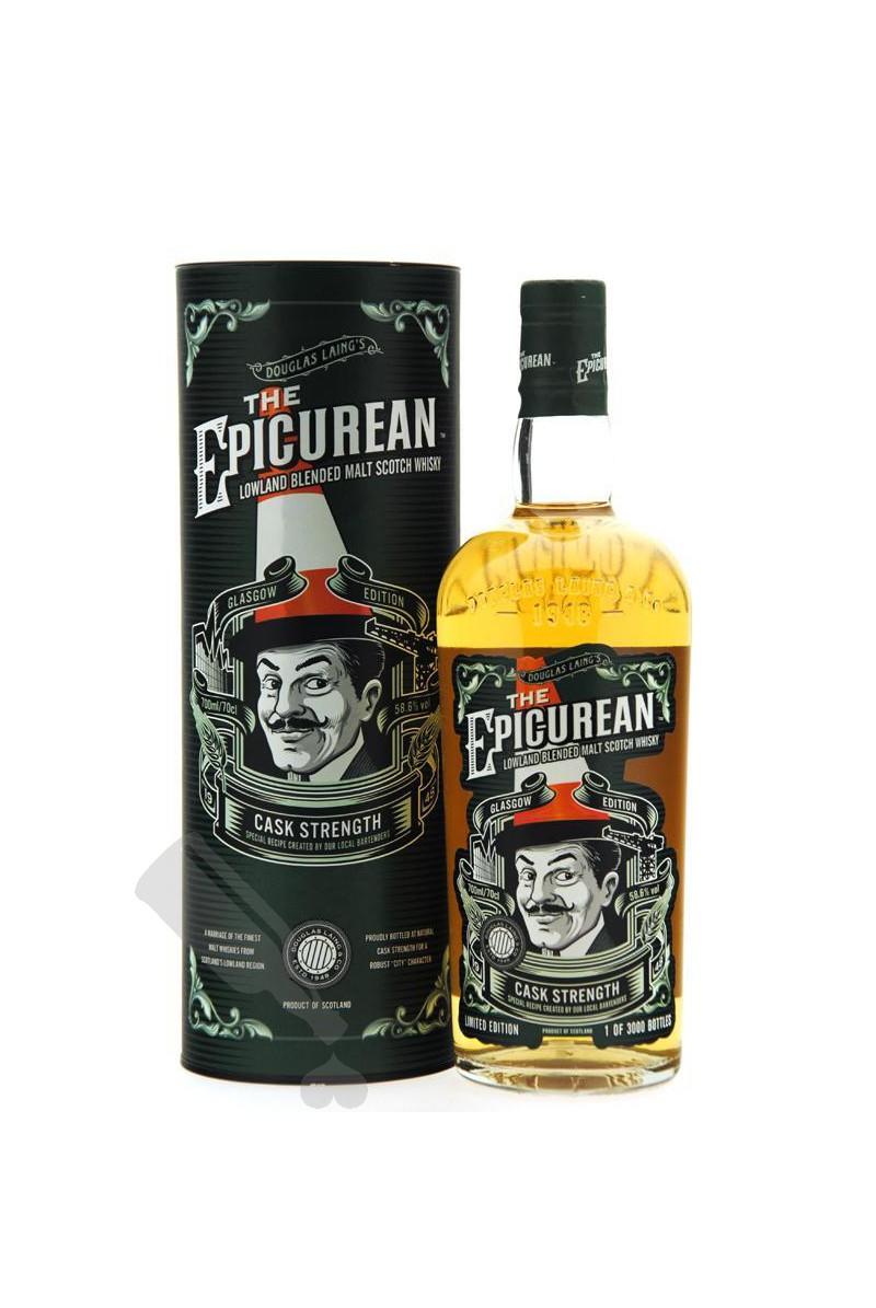 The Epicurean Glasgow Edition